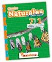 Libro CIENCIAS NATURALES 7/1 MANDIOCA EN CONSTRUCCION (NOVEDAD 2014)