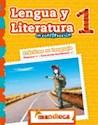 Libro LENGUA Y LITERATURA 1 MANDIOCA EN CONSTRUCCION PRACTICAS DEL LENGUAJE (PRIM.7 SEC.1)