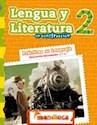 Libro LENGUA Y LITERATURA 2 MANDIOCA EN CONSTRUCCION PRACTICA S DEL LENGUAJE (SECUNDARIA 1/2)