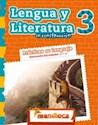 Libro LENGUA Y LITERATURA 3 EN CONSTRUCCION MANDIOCA PRACTICA S DEL LENGUAJE (SECUNDARIA 2/3)