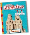 CIENCIAS SOCIALES 7/1 MANDIOCA EN CONSTRUCCION (NOVEDAD 2014)