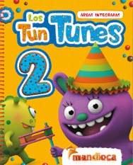 TUN TUNES 2 AREAS INTEGRADAS (CON CUADERNILLO DE ACTIVI  DADES) (NOVEDAD 2014)