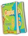 Libro ROTA CIENCIAS 6 CIENCIAS SOCIALES/CIENCIAS NATURALES EN CONSTRUCCION (NOVEDAD 2014)