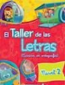 TALLER DE LAS LETRAS CURSIVA EN ORTOGRAFIA NIVEL 2