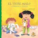 Libro TIGRE MALO (CUENTOS DE OSONEJO) (CARTONE)