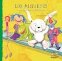 Libro JUGUETES (CUENTOS DE OSONEJO) (CARTONE)