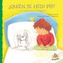 Libro QUIEN SE HIZO PIS (CUENTOS DE OSONEJO) (CARTONE)