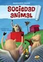 SOCIEDAD ANIMAL (COLECCION AVENTURA) (RUSTICA)