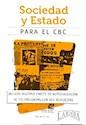 SOCIEDAD Y ESTADO PARA EL CBC (INCLUYE MULTIPLE CHOICE  DE AUTOEVALUACION DE 100 PREGUNTAS