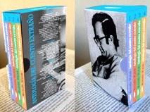 Libro Antologia Del Cuento Extraño (4 Tomos)