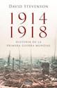 1914 1918 HISTORIA DE LA PRIMERA GUERRA MUNDIAL (RUSTICO)