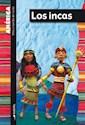 INCAS (MITOS Y LEYENDAS DEL MUNDO) (AMERICA)