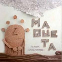 Libro MAQUETA (TB)