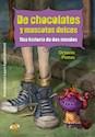 Libro DE CHOCOLATES Y MASCOTAS DULCES