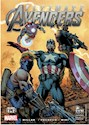 Libro ULTIMATE AVENGERS (VOLUMEN 1 DE 2)