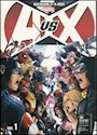 Libro AVENGERS VS X-MEN VOLUMEN 1
