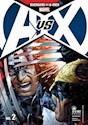AVENGERS VS X-MEN VOLUMEN 2