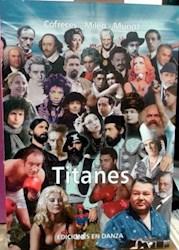 Libro Titanes