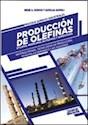 PRODUCCION DE OLEFINAS ETILENO PROLIPENO BUTILENOS Y SU  PERIORES MATERIAS PRIMAS TECNOLOGIA