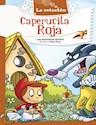 CAPERUCITA ROJA (MAQUINA DE HACER LECTORES 559) (RUSTIC  O)