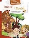 HANSEL Y GRETEL (MAQUINA DE HACER LECTORES 567) (RUSTIC  O)