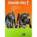 Libro EDUCACION CIVICA 1 DOCE ORCAS
