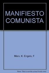 Libro MANIFIESTO COMUNISTA
