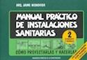 MANUAL PRACTICO DE INSTALACIONES SANITARIAS TOMO 2 CLOACALES Y PLUVIALES