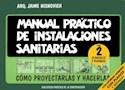 MANUAL PRACTICO DE INSTALACIONES SANTIRARIAS TOMO 2 CLOACALES Y PLUVIALES