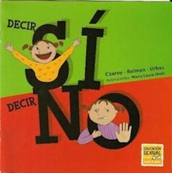 Libro DECIR SI, DECIR NO