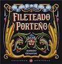 FILETEADO PORTEÑO (CARTONE)