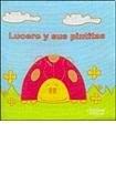 Libro LUCERO Y SUS PINTITAS (LIBRO DE TELA)