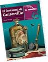 Libro FANTASMA DE CANTERVILLE (COLECCION ANOTADORES 101)