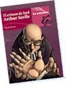 Libro CRIMEN DE LORD ARTHUR SAVILE (COLECCION ANOTADORES 111)