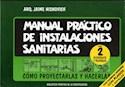 MANUAL PRACTICO DE INSTALACIONES SANITARIAS TOMO 2 CLOACALES Y PLUVIALES (7 EDICION)