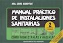 MANUAL PRACTICO DE INSTALACIONES SANITARIAS TOMO 2 CLOA  CALES Y PLUVIALES (8 EDICION)
