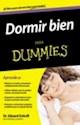 Libro DORMIR BIEN PARA DUMMIES
