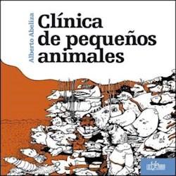 Libro CLINICA DE PEQUEÑOS ANIMALES