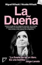 Libro DUEÑA, LA
