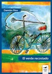 Libro VERDE RECOSTADO, EL