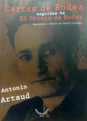 Libro Cartas De Rodez / El Obispo De Rodez