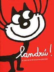 Libro Landru - El Que No Rie Es Un Maleducado