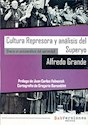 CULTURA REPRESORA Y ANALISIS DEL SUPERYO (HACIA UN PSIC  OANALISIS DEL OPRIMIDO)