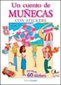 Libro UN CUENTO DE MUÑECAS (COLECCION LIBRO PARA ARMAR) (CON  MAS DE 60 STICKERS)