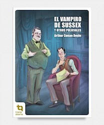 Libro VAMPIRO DE SUSSEX Y OTROS CUENTOS POLICIALES