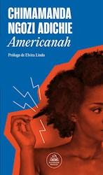 Libro Americanah