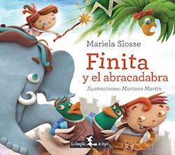 FINITA Y EL ABRACADABRA (RUSTICA)