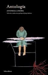 Libro Antologia (Anedda)