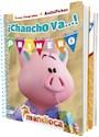 CHANCHO VA 1 (AREAS INTEGRADAS + ANILLO FICHAS) (NOVEDAD 2016)