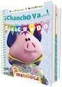 CHANCHO VA 2 (AREAS INTEGRADAS + ANILLO FICHAS) (NOVEDAD 2016)
